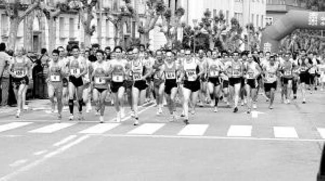 La Media Maratón reunirá a más de mil corredores