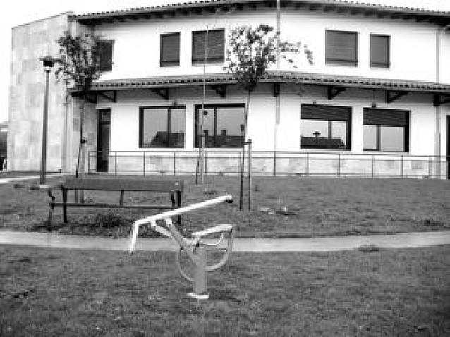 Lekunberri abrirá en un mes un centro de día para personas mayores