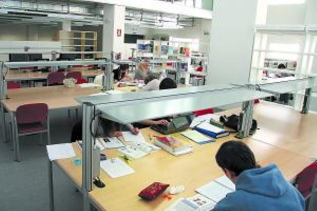 La UPNA es la universidad pública española con mayor gasto por estudiante