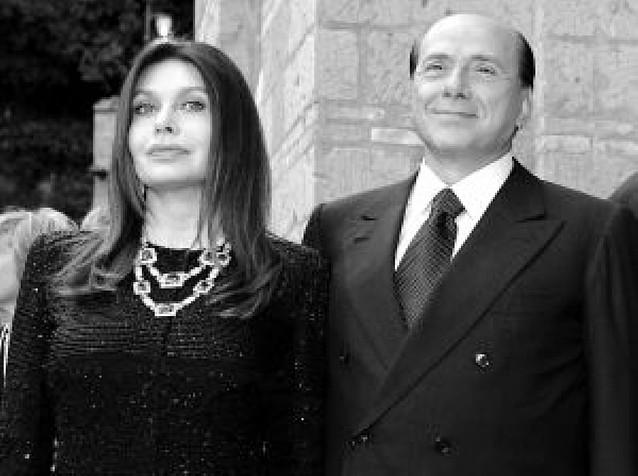 """""""Il Cavaliere"""" está despechado"""