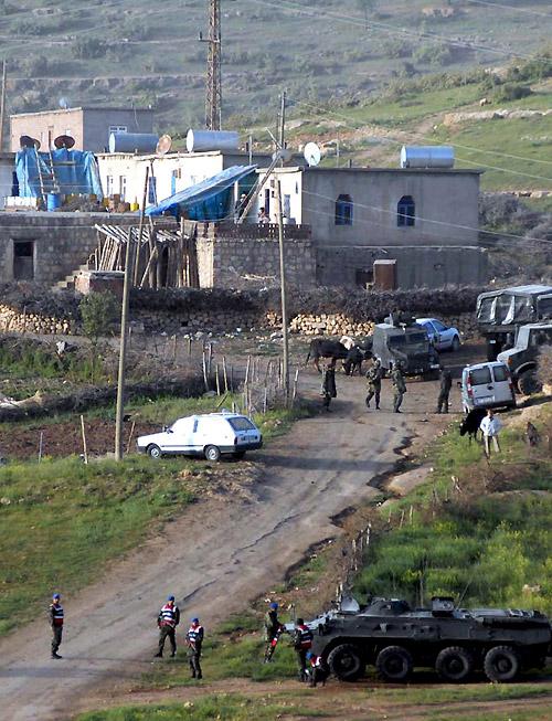 Ocho detenidos tras el asesinato de 45 personas en una boda en el sureste de Turquía