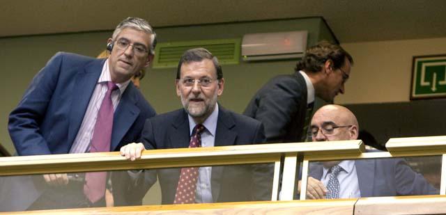 "Ibarretxe anuncia que va a ""dejar de hacer política"""