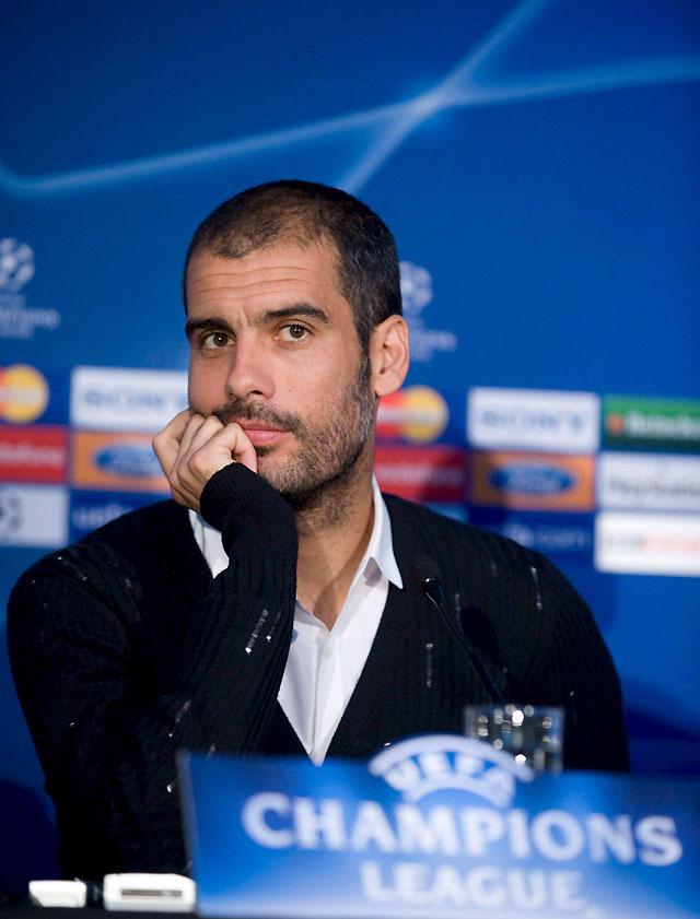El Barça quiere salir de Londres con opciones del triplete