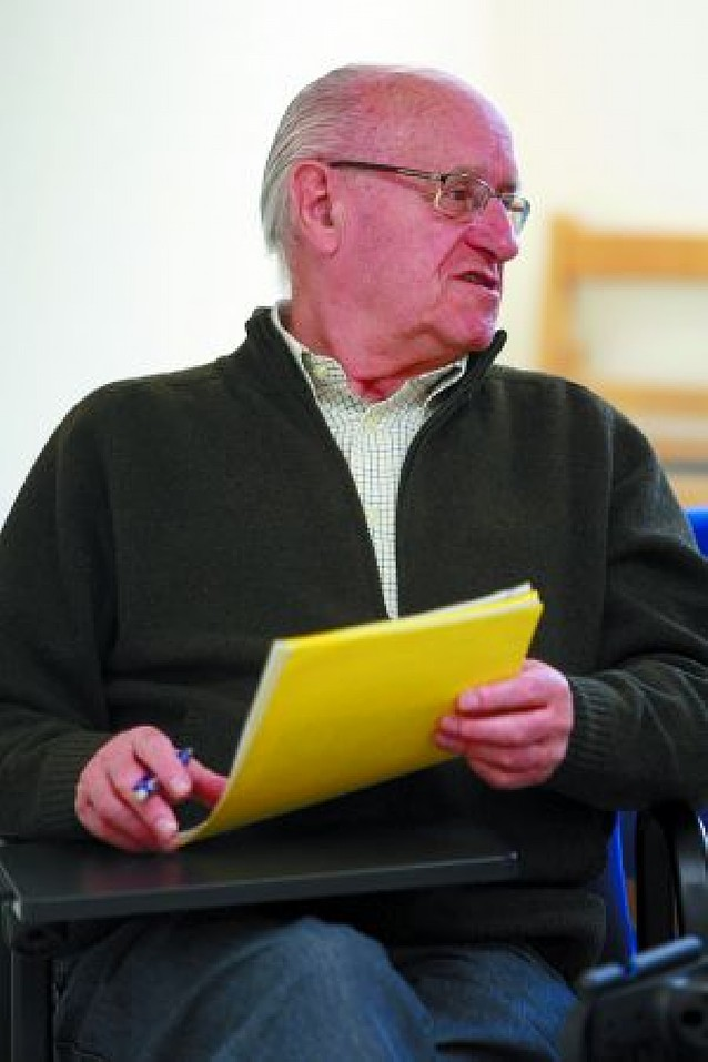 Aprender sin edad ni fecha de caducidad