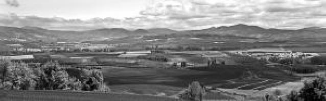 El valle Yerri rebaja en 250 el número de viviendas previstas para el futuro