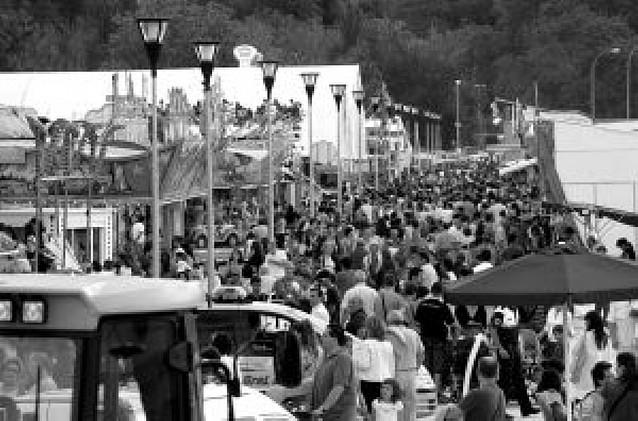 Ofrecidas 145 atracciones para cubrir las 60 vacantes del parque del Runa