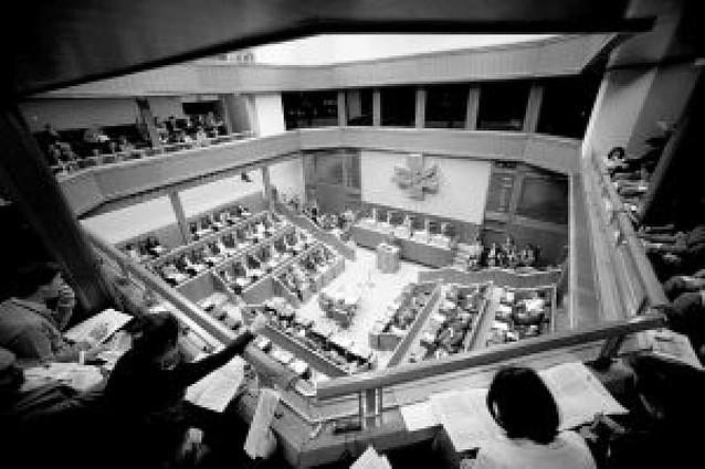 """UPN y PSN destacan la """"normalidad democrática"""" del cambio en Euskadi"""