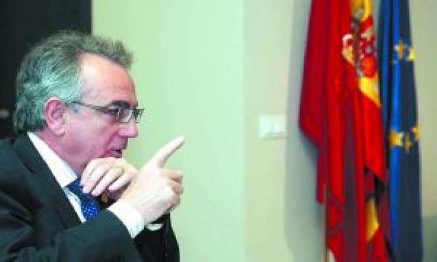 """""""No es sólo el mapa del tiempo, hay más cosas que cambiar en la relación con el País Vasco"""""""