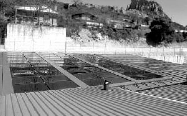 Una fábrica de Meano combinará energía solar térmica y biomasa