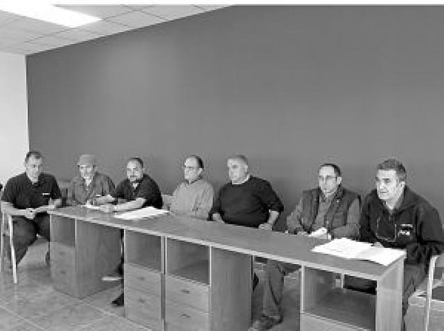 """La plantilla de Muebles Salcedo ofrece """"prestar"""" un millón de euros a la empresa"""