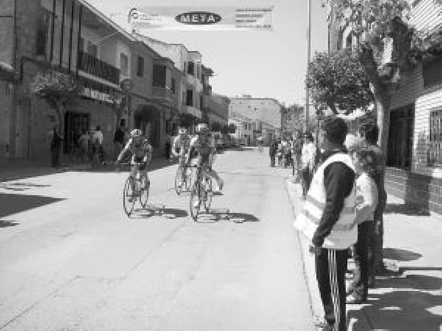150 ciclistas en la clásica de Murchante