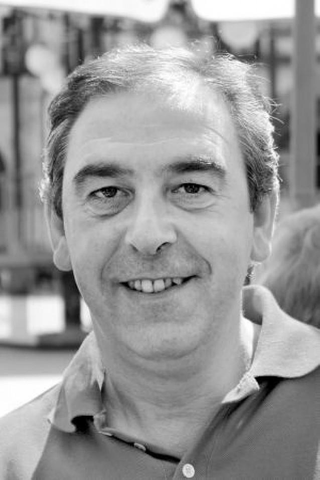 Leo Jusué, nuevo coordinador del fútbol base del C.D. Tudelano