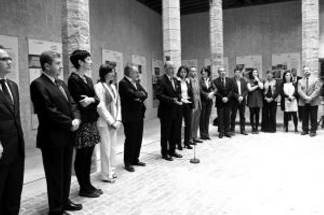 Pamplona dedicó a Alemania los actos del día de Europa