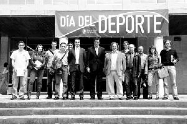 XVI Día del Deporte en la UN
