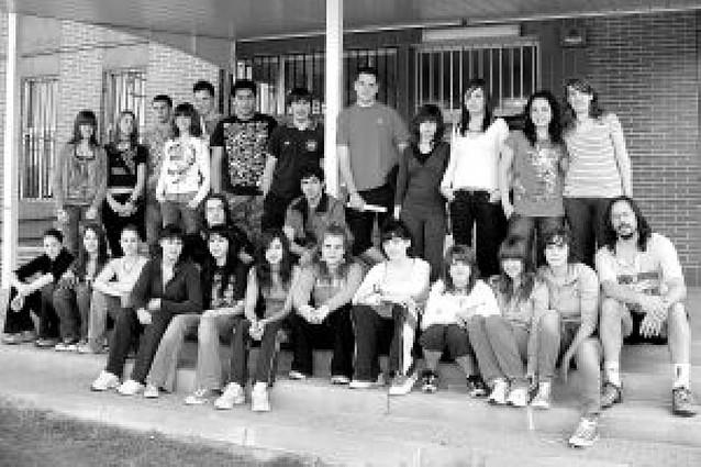 El IES de Lodosa gana la fase autonómica del premio Buero Vallejo de teatro joven