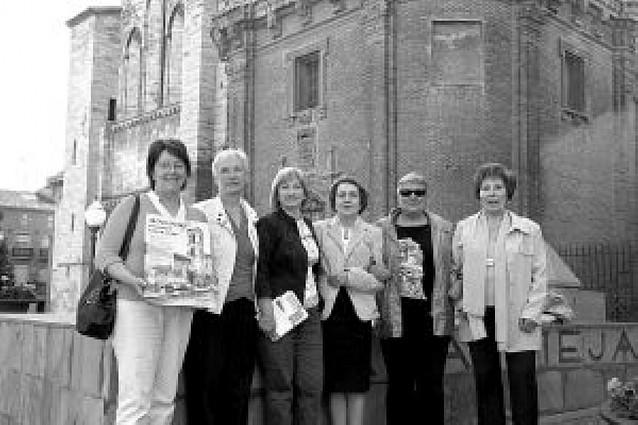 El Encuentro de Asociaciones de Mujeres, el 31 de mayo en Tudela