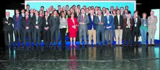 """Rajoy dice que el fondo inversor local es un """"fracaso"""" por no crear empleo"""