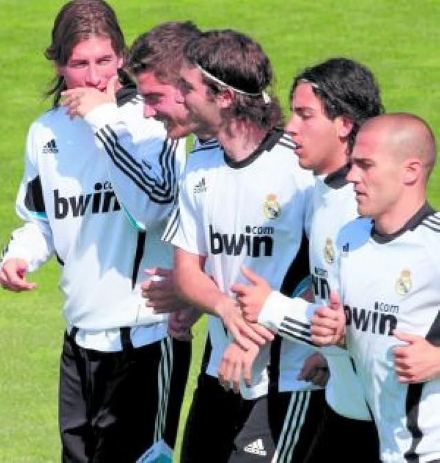El Madrid defiende su dignidad