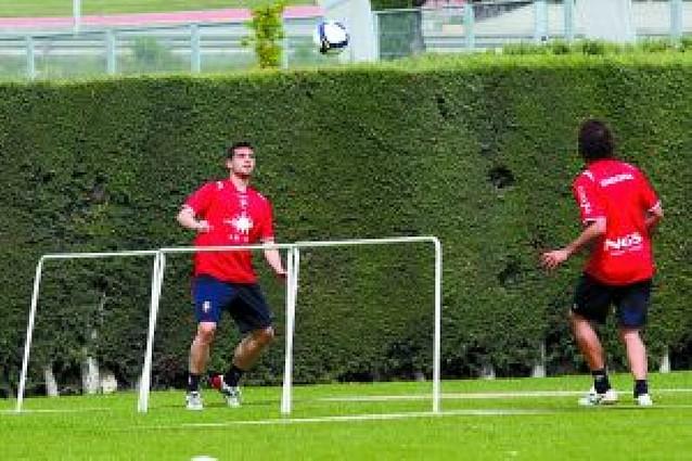 El partido ante el Sevilla, el sábado 16 a las 20.00