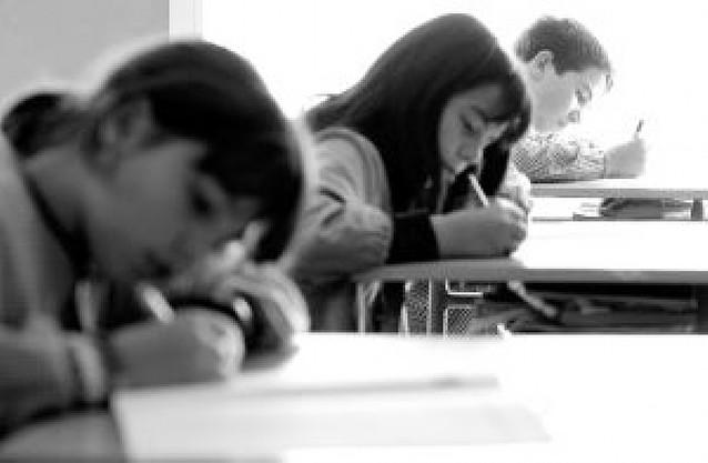 Educación examina a los alumnos pero no elaborará rankings con los resultados