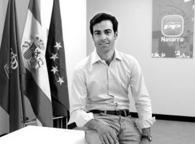 """""""El PP no puede opinar sobre qué debe hacer UPN en las europeas"""""""