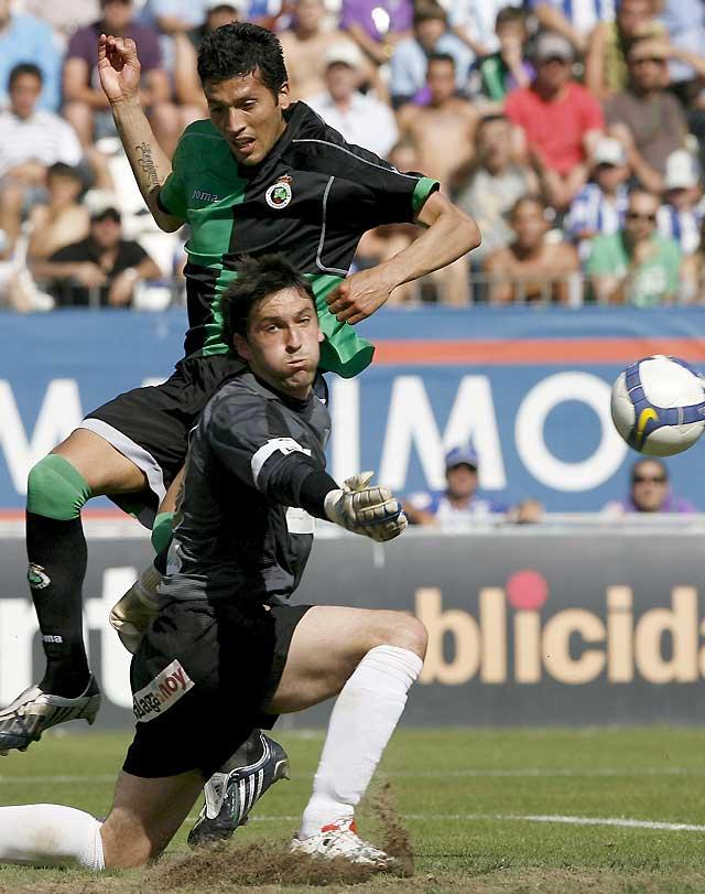 El Málaga espera a última hora para logra un triunfo que le acerca a Europa (1-0)