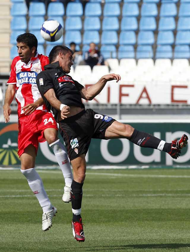Nuevo tropiezo del Sporting que le aleja de la salvación (3-1)