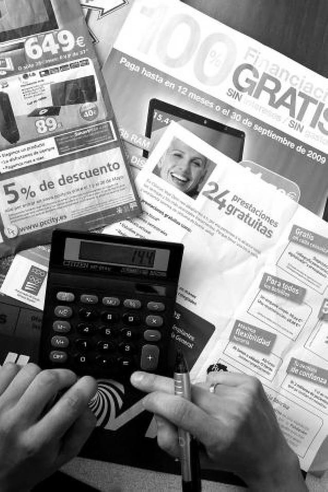 Crece la oferta y demanda de los pagos a plazos