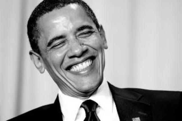 """""""Pensaré seriamente lo de perder la calma"""", dice Obama"""