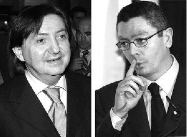 Jiménez Losantos y César Vidal dejarán la Cope el 31 de agosto