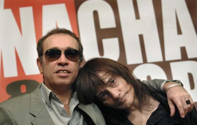 EMI publicará un grandes éxitos de Antonio Vega a los tres días de su muerte