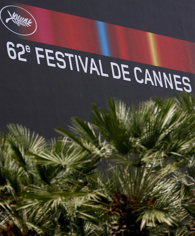Cannes afronta la crisis con un descenso de la ocupación hotelera