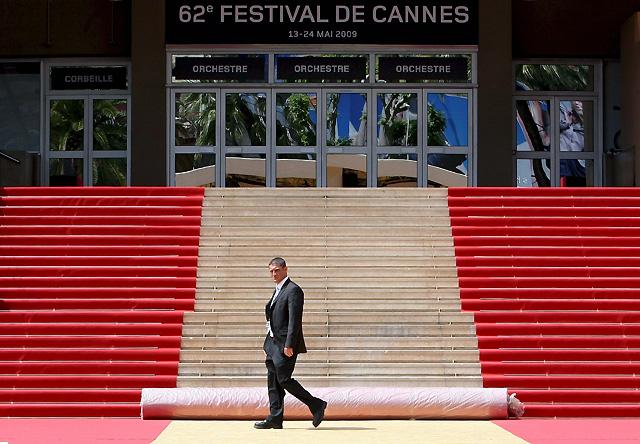 """""""Up"""", el espectáculo visual de Disney-Pixar, levanta el telón de Cannes"""