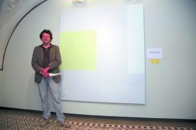 El francés Christophe Prat gana el concurso de pintura de Tudela
