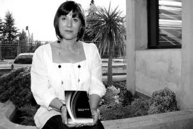 Tasús Burguete Lacalle, natural de Aibar, edita su primer poemario