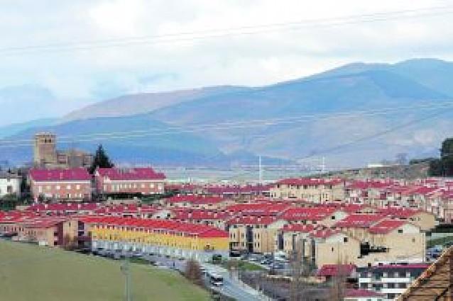 Nueve municipios de la comarca y Tierra Estella piden ser zona mixta