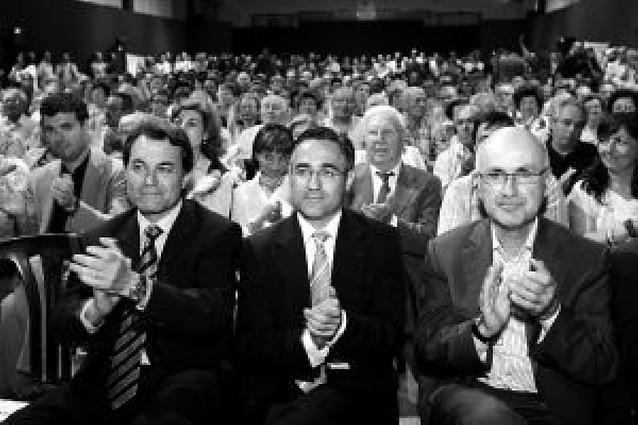 Coalición por Europa, en clave nacionalista