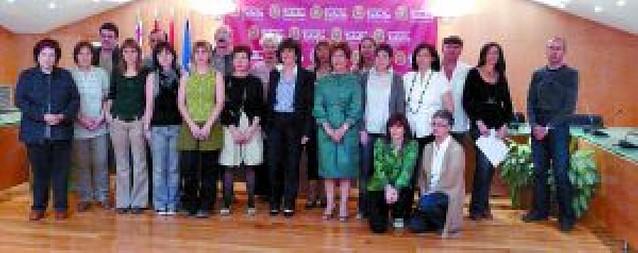 26 docentes de Tafalla completan un curso dirigido a fomentar la igualdad