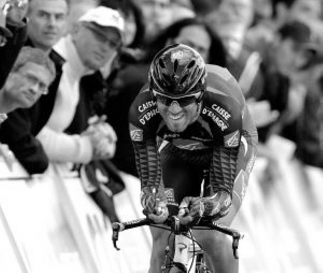 El director del Tour dice que Valverde no lo correrá