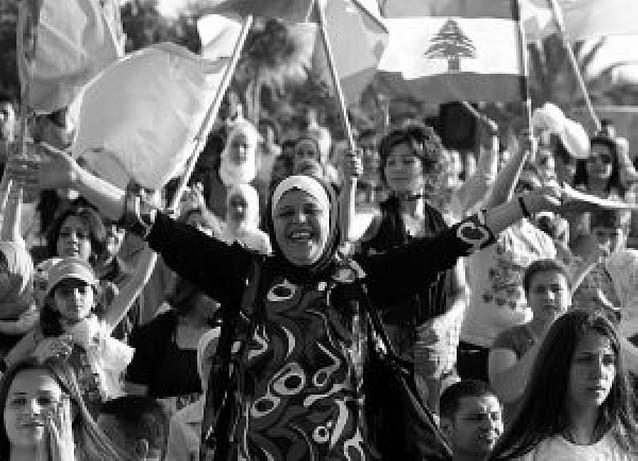 La coalición prooccidental vence a Hizbolá en El Líbano