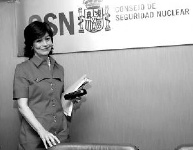 El Gobierno no descarta el cierre de Garoña tras el informe del CSN