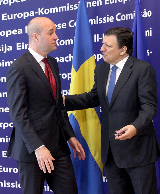 Durao Barroso se presentará a la reelección como presidente de la CE