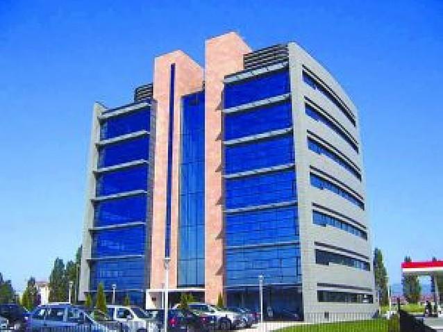 La empresa Avanco traslada sus oficinas al edificio Ronda