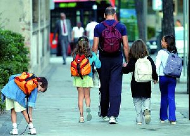 La Iglesia calcula que le ahorra al Estado en educación 3.373 millones de euros