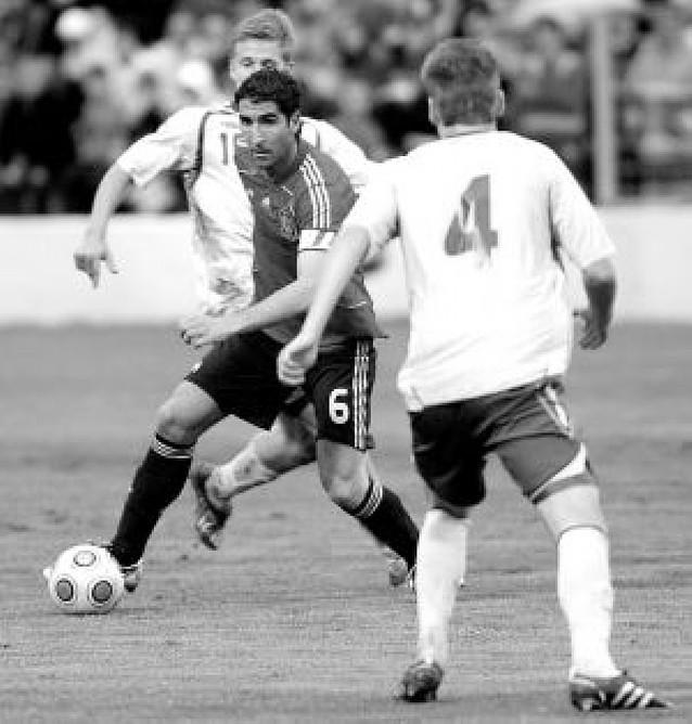Raúl García descarta regresar a Osasuna