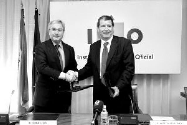 Caja Navarra apoya las integraciones interregionales si fortalecen al sector financiero