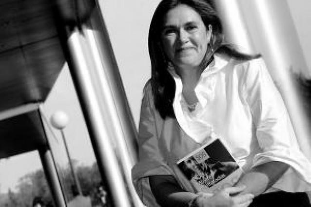 Una psicóloga pamplonesa representa a España en una asociación latinoamericana