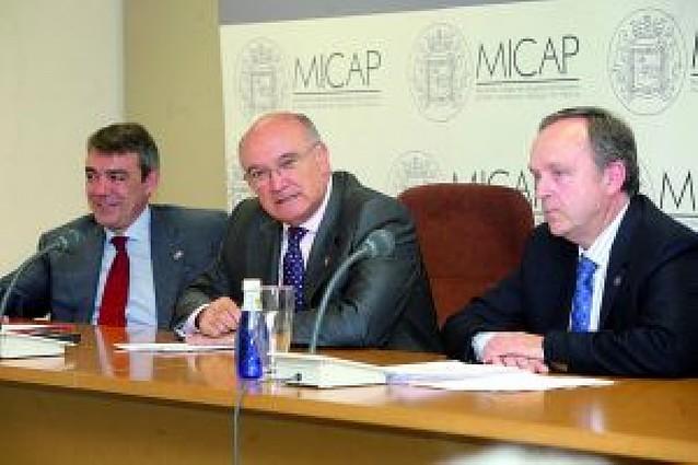 600 letrados debaten en Pamplona sobre abogacía
