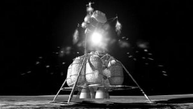 MTorres trabaja en un proyecto de aeronave para ir a la Luna y Marte
