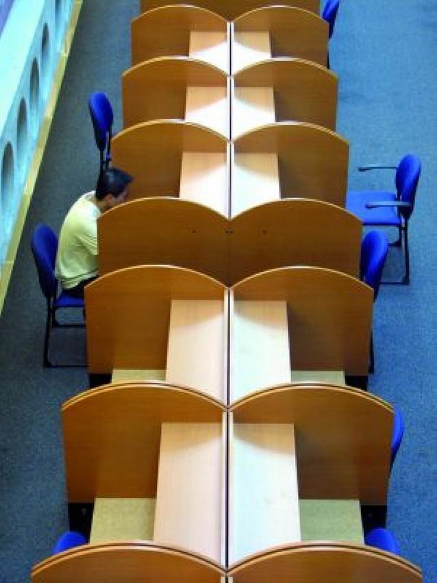 Los alumnos de 1º de Bachillerato podrán repetir sólo las materias suspendidas
